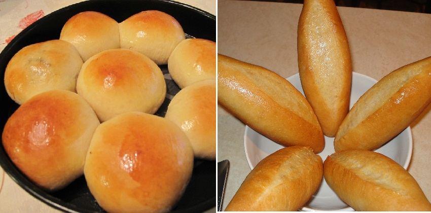 cách làm bánh mì tươi Học cách làm bánh mì tươi đơn giản, thơm ngon ngay tại nhà cach lam banh mi tuoi don gian thom ngon ngay tai nha