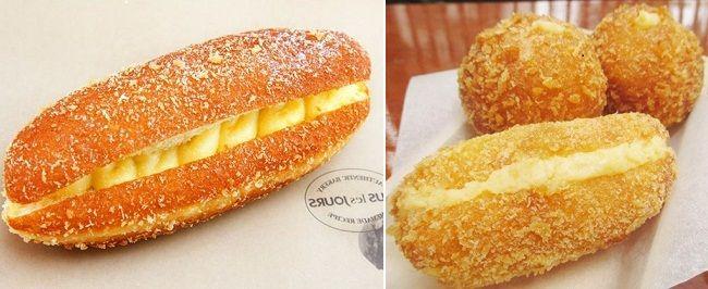 Cách làm bánh su kem chiên vàng giòn, béo ngậy cả nhà mê
