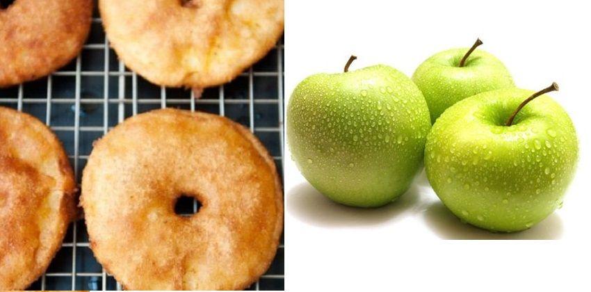 cách làm bánh táo 9 cách làm bánh táo Nồng ấm với cách làm bánh táo chiên giòn cho buổi trà chiều thú vị cach lam banh tao chien gion cho buoi tra chieu thu vi 7