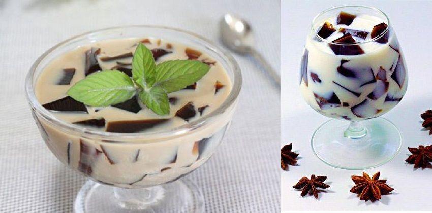 cách làm thạch cà phê 11 cách làm thạch cà phê Cách làm thạch cà phê thơm lừng ngọt mát cho ngày hè cach lam thach ca phe thom lung ngot mat cho ngay he 12