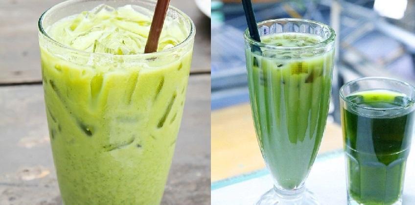 Cách pha trà sữa thái xanh 61 cách pha trà sữa thái xanh Sẵn sàng một mùa hè năng lượng với trà sữa thái xanh thơm mát bạn nhé cach pha tra sua thai xanh ngon cuc chuan cuc chat 31