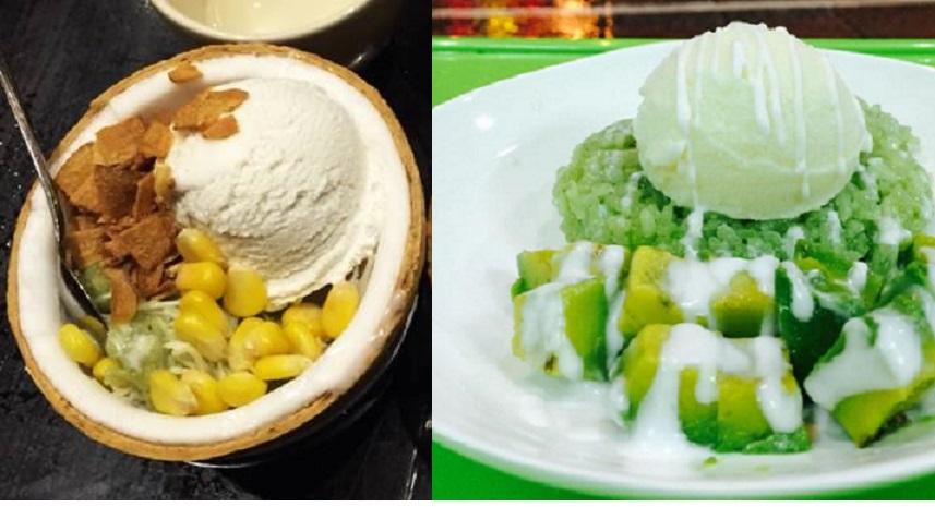 Cách làm kem xôi 7 cách làm kem xôi Cách chế biến món kem xôi ngon tuyệt làm dịu mát mùa hè của bạn foody mobile foody kem xoi dua bu 328 635748797983335345 1