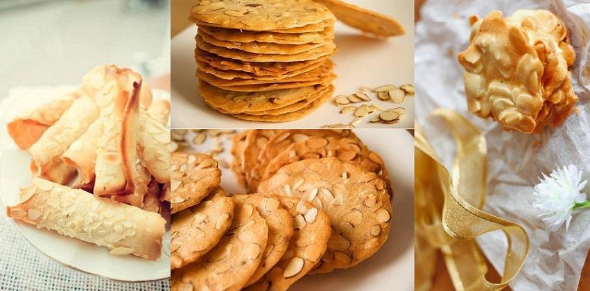 cách làm bánh hạnh nhân 11 cách làm bánh hạnh nhân Bánh hạnh nhân thơm ngon hấp dẫn cho mùa hè cach lam banh hanh nhan cuon thom ngon vo cun hap dan 91