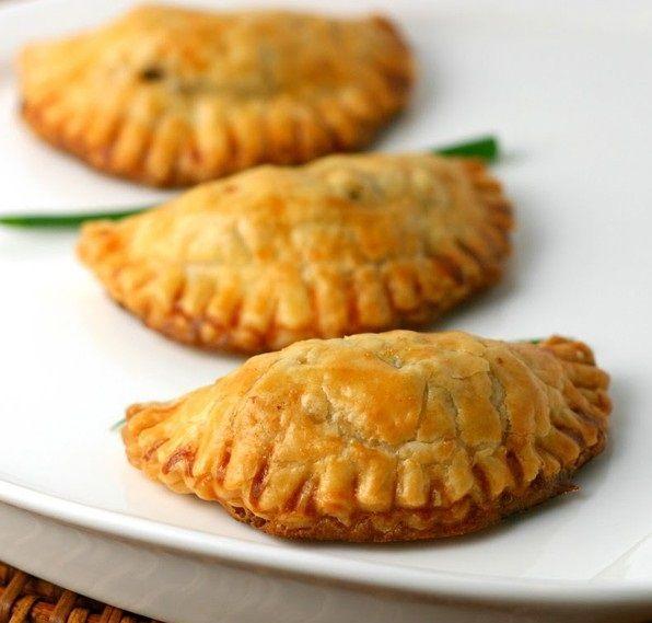 Bánh quai vạc dân dã, đơn giản nhưng mặn mà thơm ngon