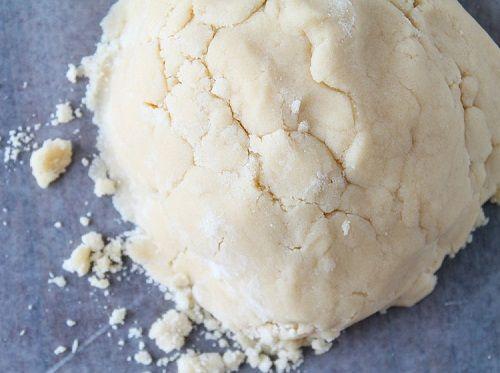 cách làm bánh quy caro 4