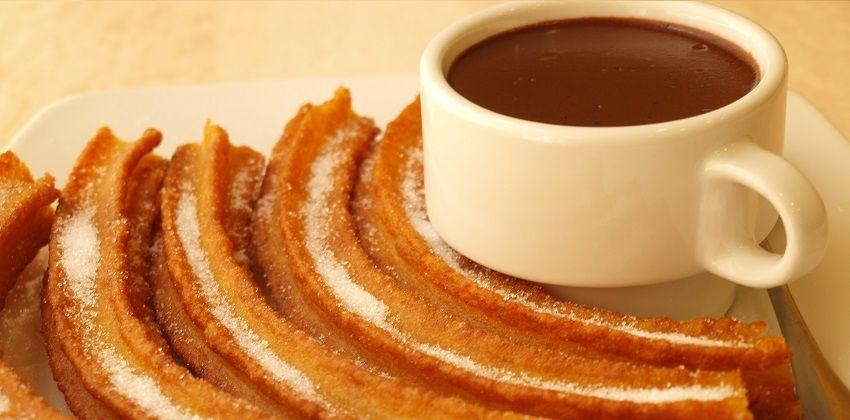 Bạn đã biết cách làm churros, món quẩy Tây Ban Nha đầy quyến rũ