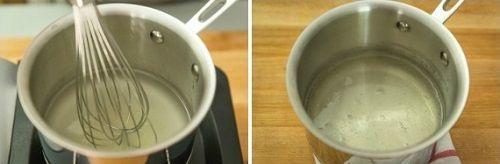 Cách làm thạch trà xanh 2 cách làm thạch trà xanh Ngon mê ly với cách làm thạch trà xanh giòn giòn thơm lừng cach lam thach tra xanh gion gion thom lung ngon me ly 2