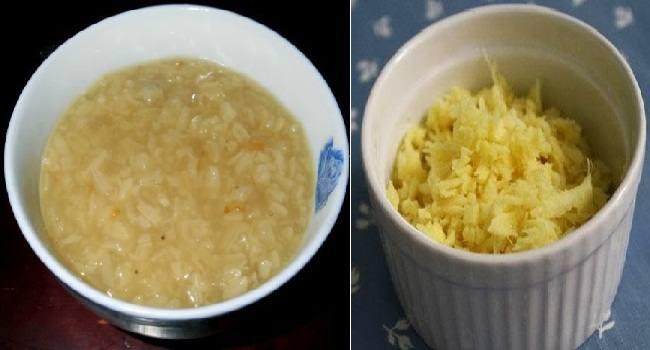 Cách nấu chè gừng ngon ấm lòng mà vô cùng đơn giản