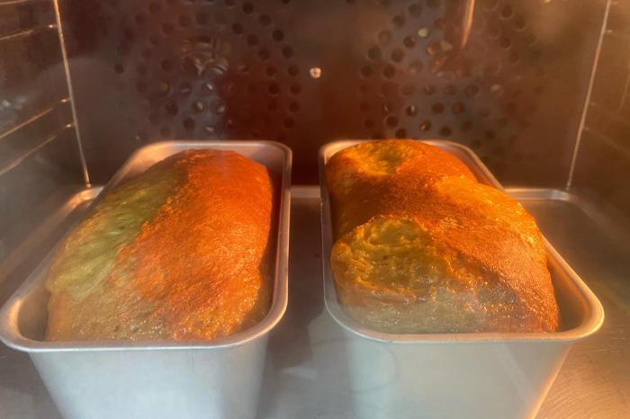 bánh bò thốt nốt Bánh bò thốt nốt béo ngậy gây sốt mùa hè này n     ng
