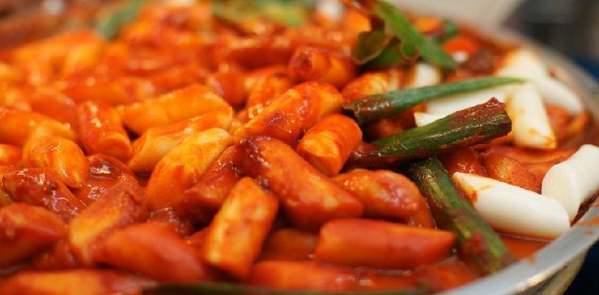 Tổng hợp 10 món ăn Hàn Quốc đơn giản dễ làm ngay tại nhà