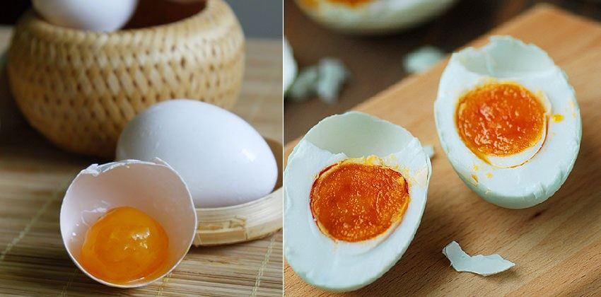 cách làm trứng muối 2 cách làm trứng muối đơn giản ngay tại nhà bạn nên biết 2 cach lam trung muoi don gian ngay tai nha ban nen biet 2