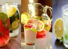 3 công thức nước uống giảm cân 7