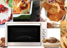 các lỗi thường gặp và cách khắc phục khi làm bánh bằng lò nướng 1