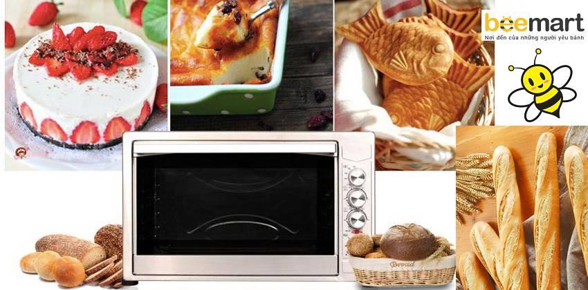 các lỗi thường gặp và cách khắc phục khi làm bánh bằng lò nướng 1 các lỗi thường gặp và cách khắc phục khi làm bánh bằng lò nướng Các lỗi thường gặp và cách khắc phục khi làm bánh bằng lò nướng cac loi thuong gap va cach khac phuc khi lam banh bang lo nuong 1