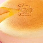 cách làm bánh bông lan phô mai nhật bản 11