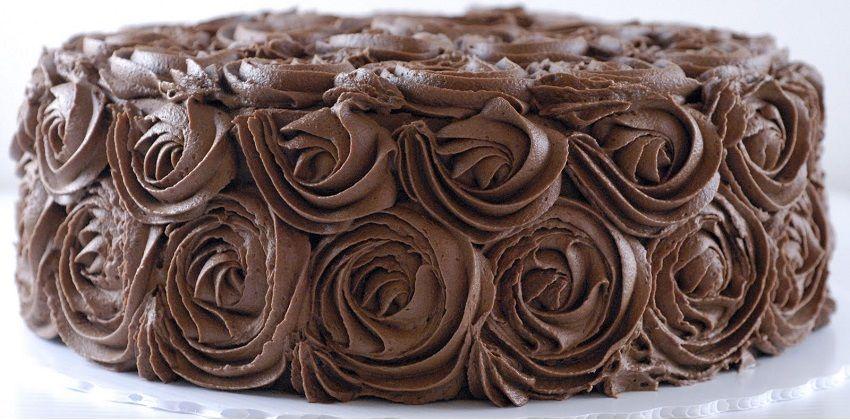 cách làm bánh chocolate 3 cách làm bánh chocolate Cách làm bánh chocolate siêu dễ cho cô nàng vụng về cach lam banh chocolate sieu de cho co nang vung ve 3