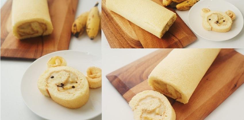 cách làm bánh chuối kem tươi 11 cách làm bánh chuối kem tươi Ngất ngây với bánh chuối kem tươi Tokyo banana cach lam banh chuoi kem tuoi thom ngon beo ngay hap dan 101