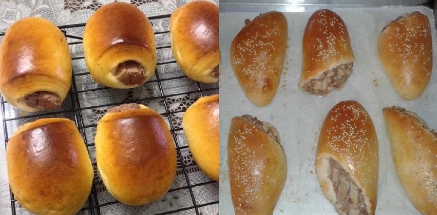 cách làm bánh mì ốc thịt 8 cách làm bánh mì ốc thịt Bữa sáng dinh dưỡng với bánh mỳ ốc thịt bạn nhé ! cach lam banh mi oc thit cho bua sang day nang luong 9