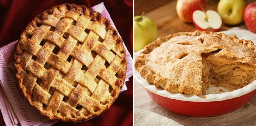 Cách làm bánh pie táo ngọt ngào khó cưỡng lại được 1 cách làm bánh pie táo Cách làm bánh pie táo ngọt ngào khó cưỡng lại được cach lam banh pie tao ngot ngao kho cuong lai duoc 121