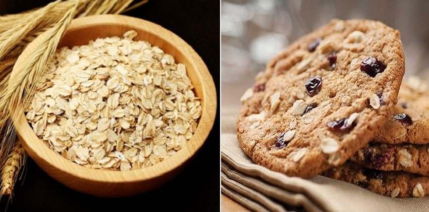 Cách làm bánh quy yến mạch cho bữa sáng tràn đầy năng lượng 1 cách làm bánh quy yến mạch Cách làm bánh quy yến mạch cho một bữa sáng tràn đầy năng lượng cach lam banh quy yen mach cho bua sang tran day nang luong