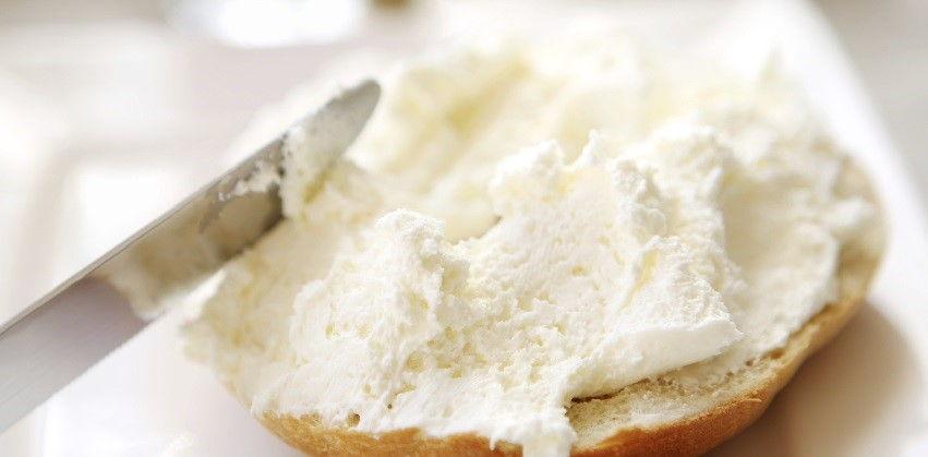 cách làm cream cheese 9 cách làm cream cheese Học cách làm cream cheese vô cùng đơn giản tại nhà cach lam cream cheese homemade vo cung don gian bo re 11