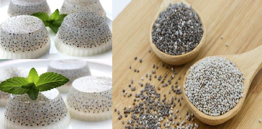 cách làm món thạch rau câu hạt é sữa chua 7 cách làm món thạch rau câu hạt é sữa chua Thạch rau câu hạt é sữa chua ngon mát bổ dưỡng cach lam mon thach rau cau hat e sua chua tuoi mat 8