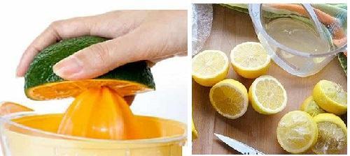 Cách làm sinh tố mướp đắng thơm ngon, dáng đẹp eo thon 5