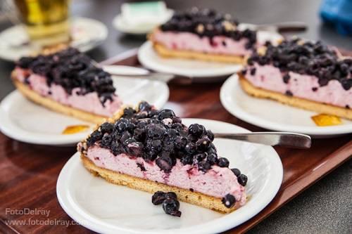 Những món bánh ngọt ngon nhất thế giới bạn nên thử 12