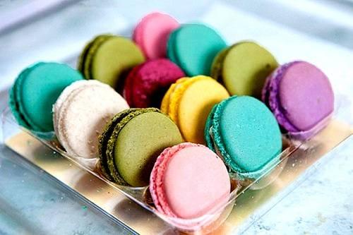 Những món bánh ngọt ngon nhất thế giới bạn nên thử 4