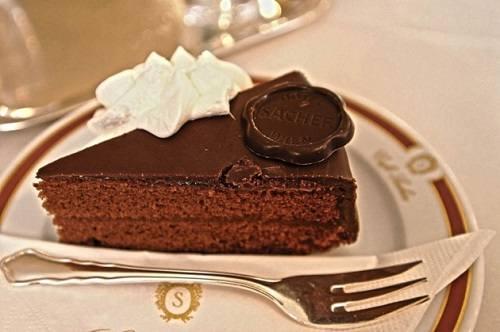 Những món bánh ngọt ngon nhất thế giới bạn nên thử 6
