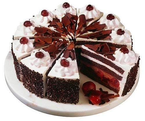 Những món bánh ngọt ngon nhất thế giới bạn nên thử 8
