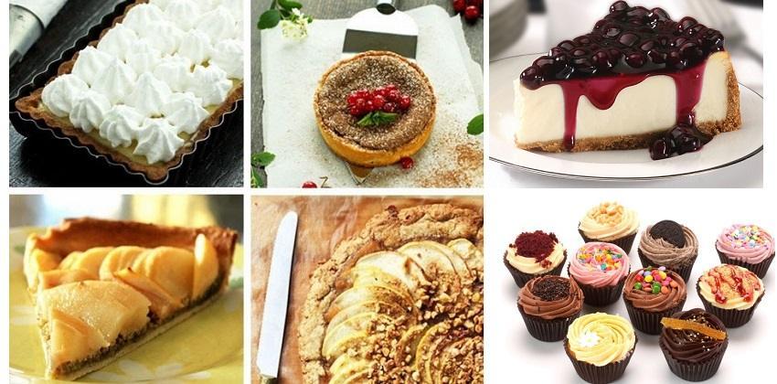 Bạn đã biết cách phân biệt các loại bánh Âu chưa 21 phân biệt các loại bánh Âu Bạn đã biết cách phân biệt các loại bánh Âu chưa ( Phần 2) ban da biet cach phan biet cac loai banh au chua 21