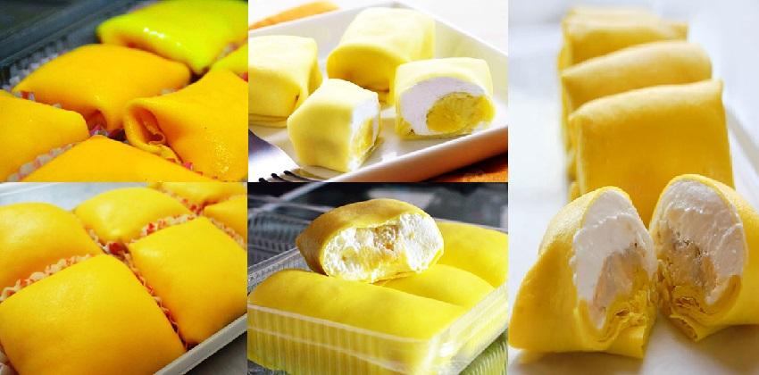 cách làm bánh kem sầu riêng 2 cách làm bánh kem sầu riêng Cách làm bánh kem sầu riêng béo ngậy thơm ngon tại nhà cach lam banh kem sau rieng beo ngay thom ngon tai nha 2