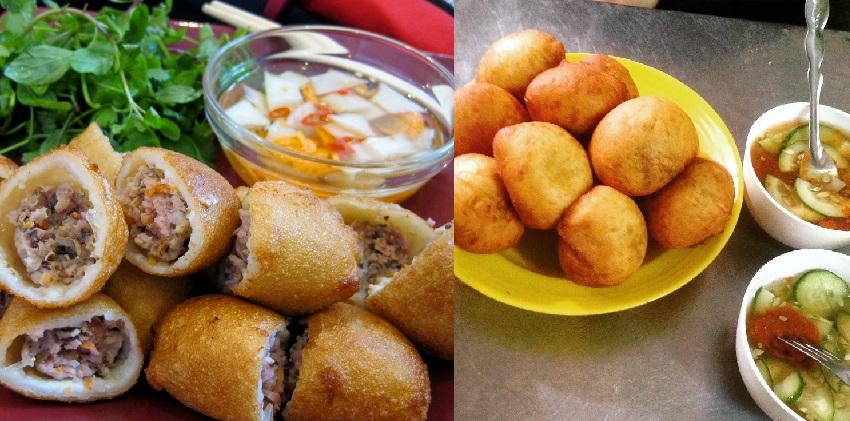 cách làm bánh làm bánh rán nhân thịt 9 cách làm bánh làm bánh rán nhân thịt Bánh rán nhân thịt giòn rụm thơm ngon đầy dinh dưỡng cho bữa sáng cach lam banh lam banh ran nhan thit ngon cho bua sang 8