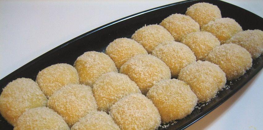 cách làm bánh mochi chanh leo Thích thú với cách làm bánh mochi chanh leo siêu ngon cach lam banh mochi chanh leo sieu ngon sieu doc dao 3