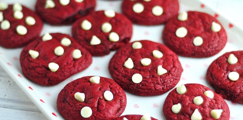 cách làm bánh quy red velvet 2 cách làm bánh quy red velvet Độc đáo với cách làm bánh quy red velvet có một không hai cach lam banh quy red velvet doc dao co mot khong hai 2