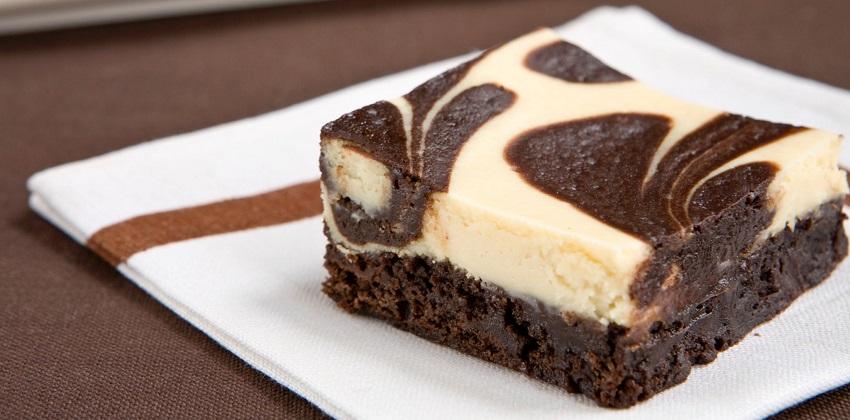cách làm brownie cheesecake 1 cách làm brownie cheesecake Mê mẩn với cách làm brownie cheesecake cực ngon cực đẹp cach lam brownie cheesecake ngon me man cuc dep mat 1