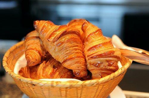 cách làm croissant 4