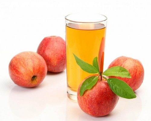 Cách làm dấm táo giảm cân vô cùng hiệu quả ngay tại nhà