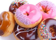 cách làm donut 4