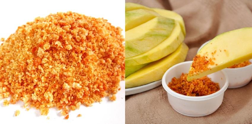 Cách làm muối ớt tôm Tây Ninh chuẩn vị đơn giản tại nhà