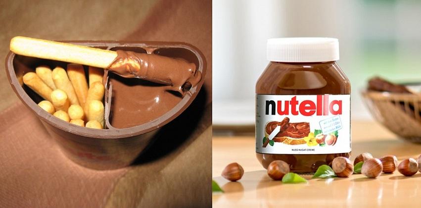 cách làm mứt socola hạt dẻ nutella 3 cách làm mứt socola hạt dẻ nutella Tự tay làm mứt socola hạt dẻ nutella homemade cach lam mut hat de socola nutella homemade hap dan 3