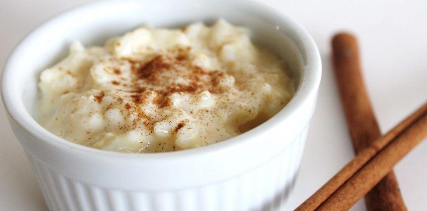 Cách làm pudding gạo lạ miệng hay hay cho ngày nóng bức