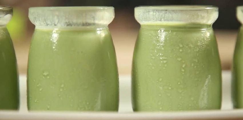 Cách làm sữa chua trà xanh thanh mát giải nhiệt mùa hè cách làm sữa chua trà xanh Giải nhiệt cơn nóng hè với cách làm sữa chua trà xanh thanh mát cach lam sua chua tra xanh thanh mat giai nhiet mua he