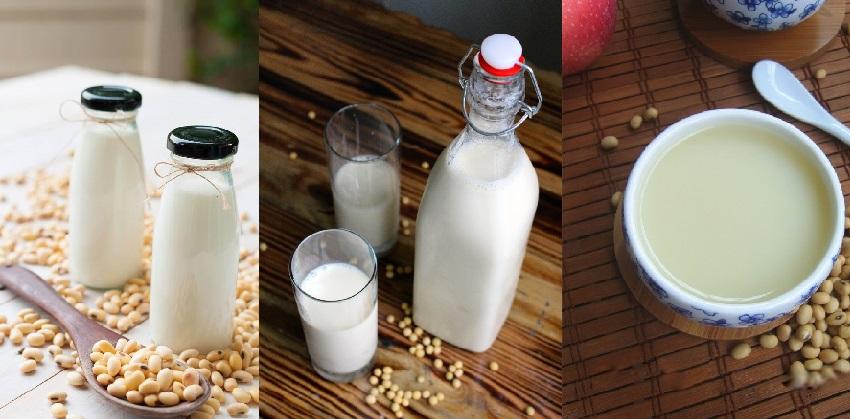cách làm sữa đậu nành táo xanh 5 cách làm sữa đậu nành táo xanh Công thức sữa đậu nành táo xanh đầy dinh dưỡng và tươi mát cach lam sua dau nanh tao xanh day dinh duong tuoi mat 5