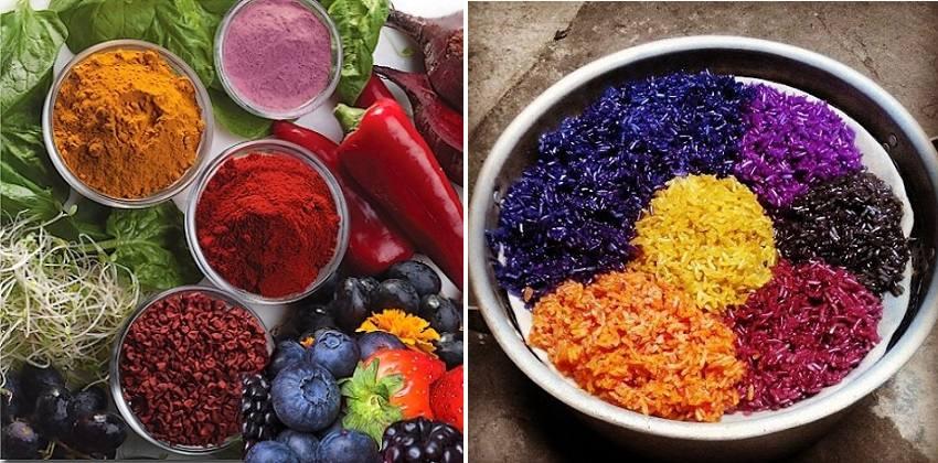 Cách tạo màu thực phẩm từ những thực phẩm tự nhiên bạn đã biết chưa 11 cách tạo màu thực phẩm Cách tạo màu thực phẩm từ những thực phẩm tự nhiên bạn đã biết chưa cach tao mau thuc pham tu nhung thuc pham tu nhien ban da biet chua 11