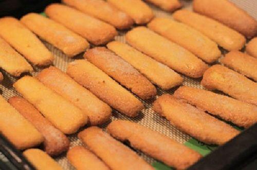 Hướng dẫn cách làm bánh sampa ( Ladyfingers) hấp dẫn 6 cách làm bánh sampa Giòn xốp với cách làm bánh sampa ladyfingers cho món Tiramisu huong dan cach lam banh sampa Ladyfingers hap dan 6