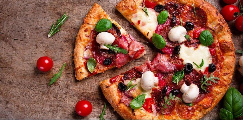 lịch sử của bánh pizza Bạn đã biết lịch sử của bánh pizza chưa? lich su cua banh pizza day thu vi cho ban kham pha 5