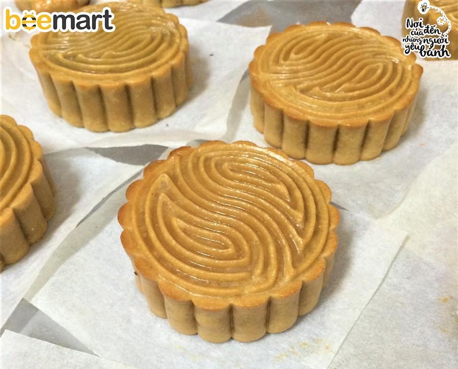 mẹo làm bánh trung thu tại nhà 1 cách làm bơ đậu phộng Cách làm bơ đậu phộng béo ngậy hấp dẫn mà đơn giản không ngờ meo lam banh trung thu tai nha 1