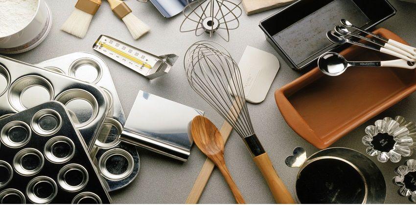 những dụng cụ bếp bánh 1